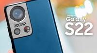 Samsung Galaxy S22 sẽ cải thiện đáng kể khả năng sạc nhanh