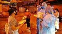 Triệu bữa cơm - Hà Nội nghĩa tình: Những tấm lòng cho người nghèo giữa mùa dịch Covid-19