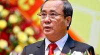 Nguyên Bí thư Tỉnh ủy Bình Dương Trần Văn Nam bị khởi tố, bắt tạm giam