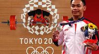 KỶ LỤC: VĐV Indonesia giành huy chương ở 4 kỳ Olympic liên tiếp