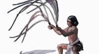 Những vũ khí quái dị nhất hành tinh: Giết người một phát chết ngay
