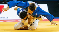 VĐV thứ 2 bỏ cuộc tại Olympic 2020 vì phải đối đầu với... đối thủ Israel