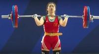 Cử tạ Olympic Tokyo 2020: Báo Mỹ dự đoán Hoàng Thị Duyên giành HCB