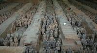 Cung nữ được tuẫn táng trong lăng mộ của Tần Thủy Hoàng là ai?