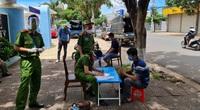 Đắk Lắk: Đi tập thể dục 18 người bị phạt tổng cộng 36 triệu đồng vì vi phạm quy định phòng chống dịch