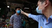 Hà Nội: Phát hiện ngoài cộng đồng 4 người dương tính SARS-CoV-2