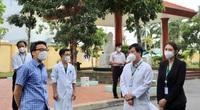 Bệnh viện tư nhân đầu tiên trở thành Bệnh viện điều trị Covid-19