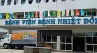 Tặng nhu yếu phẩm đến bệnh viện điều trị Covid-19 và người dân gặp khó khăn