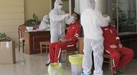 PETROVIETNAM: Khi vắc-xin là ưu tiên số một
