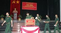 TT-Huế: Lực lượng quân đội quyên góp hàng trăm triệu đồng mua thực phẩm hỗ trợ TP.HCM