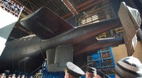 """Tàu ngầm Nga với """"ngư lôi Ngày tận thế"""" khiến người Mỹ kinh ngạc"""