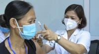 Bắt đầu tiêm thử nghiệm vaccine Nano Covax phòng Covid-19 mũi 2 giai đoạn 3 cho hàng chục nghìn tình nguyện viên