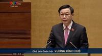 Chủ tịch Quốc hội Vương Đình Huệ gửi lời tri ân nhân Kỷ niệm 74 năm Ngày Thương binh Liệt sỹ