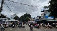 Đắk Lắk: Người dân TP.Buôn Ma Thuột sẽ được phát phiếu đi chợ 3 ngày/lần