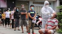 """Đồng Nai: Sớm kiểm soát dịch Covid-19 để lấy lại """"vùng xanh"""""""