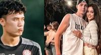 Tin tối (28/7): Bùi Tiến Dũng đã chia tay người mẫu tây xinh đẹp?