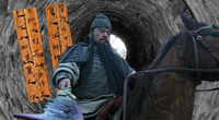 Trúc thư dưới giếng cổ lật tẩy bí mật: Tại sao Quan Vũ phải chết?