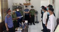 Bắt Giám đốc và Phó Giám đốc Cảng hàng không quốc tế Phú Bài về hành vi tham ô tài sản