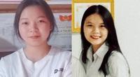 """2 nữ sinh con nông dân nghèo được điểm Văn cao nhất tỉnh: """"Choáng ngợp"""" thành tích học tập"""
