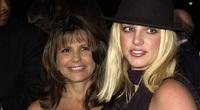 Mẹ ruột chia sẻ lý do vì sao Britney Spears hận thù cha