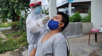 Đồng Nai: Kiểm soát được nhiều chuỗi lây nhiễm, khuyến cáo người dân không ra khỏi nhà sau 18h
