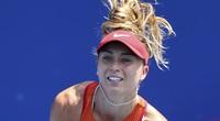 Olympic 2020: Tay vợt người Tây Ban Nha rời sân bằng xe lăn do... say nắng