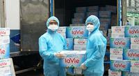 Bắc Giang cùng doanh nghiệp tặng cả trăm tấn nhu yếu phẩm, hàng hóa thiết yếu cho Đồng Nai