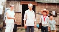 """Chuyện """"nhặt"""" ở làng cổ xứ Đoài (kỳ I): Người nước ngoài đến làng"""