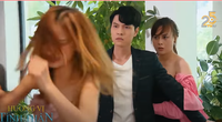Phim hot Hương vị tình thân tập 2 phần 2: Nam bị đánh ghen?