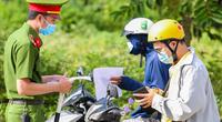 Hà Nội: Để tránh bị phạt 3 triệu đồng khi ra đường, người dân nhất định chú ý những điều này