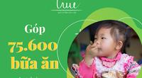 Cùng em Khôn lớn – bữa ăn bán trú nâng bước trẻ đến trường