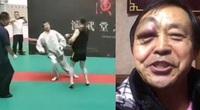 """Thua võ sĩ MMA sau 40 giây, võ sư """"nổ"""" nhất Trung Quốc nhận... """"đống tiền"""""""