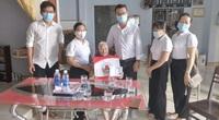 Quảng Nam: Hội Nông dân thị xã Điện Bàn tổ chức tri ân thương binh, liệt sỹ, Mẹ Việt Nam Anh hùng