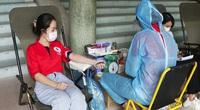 Cần Thơ: Nguồn máu dự trữ thiếu trầm trọng