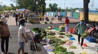 Bình Dương thí điểm mô hình chợ ngoài trời để cung cấp thực phẩm, phòng dịch Covid-19