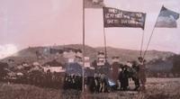 Quân giải phóng khép gọng kìm, xóa sổ Căn cứ Tân Cảnh