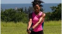 VĐV Olympic Mayari qua đời ở tuổi 19 vì bị... tạ xích đập vào đầu