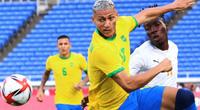 Soi kèo, tỷ lệ cược Olympic Brazil vs Olympic Ai Cập: ĐKVĐ thẳng tiến?