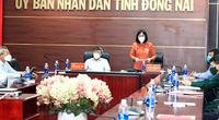 """Thủ tướng Phạm Minh Chính: """"Cần sẻ chia vaccine cho các tỉnh thành đông công nhân"""""""