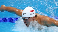 """Kỷ lục gia Đông Nam Á tạo ra """"cú sốc lớn"""" ở Olympic Tokyo 2020"""