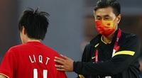 """Olympic Tokyo 2020: Trung Quốc thủng lưới 17 bàn, HLV bị """"bóc mẽ"""""""