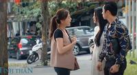 Phim hot Hương vị tình thân tập 3 phần 2: Thiên Nga giả vờ làm gái ngoan