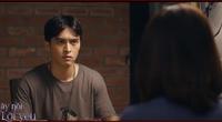 Phim hot Hãy nói lời yêu tập 32: Phan có nhận tiền của bà Hoài?