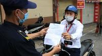 Hà Nội: Nhiều ca dương tính SARS-CoV-2 được phát hiện qua sàng lọc ho sốt ngoài cộng đồng