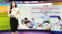 Bản tin Thời sự Dân Việt 30/7: Chủ tịch nước yêu cầu Bộ Y tế cấp phép sớm cho vaccine Nano Covax