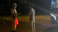 Xử phạt nhà xe và tài xế không bằng lái chở người từ vùng dịch về Đắk Lắk