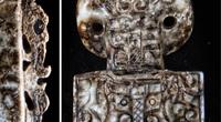 Bí ẩn thanh kiếm cổ của Trung Quốc lưu lạc tới tận Bắc Mỹ