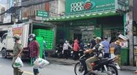 Khó mua thực phẩm, TP.HCM tăng giải pháp đảm bảo nhu cầu cho người dân