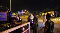 Đà Nẵng khẩn trương phong tỏa 4 phường có nguy cơ cao