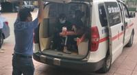 Người đàn ông ở Hà Tĩnh dùng dao chém vợ con thương vong rồi tự sát bất thành